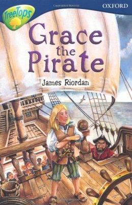 Grace the Pirate