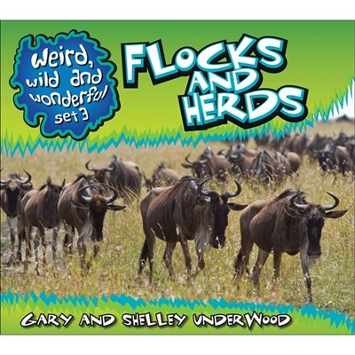 Flocks and Herds
