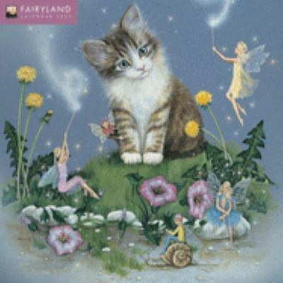 2020 Fairyland Wall Calendar FLT CAL 2020 38