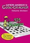 Simon Shuker's Code Cracker (Volume 16)