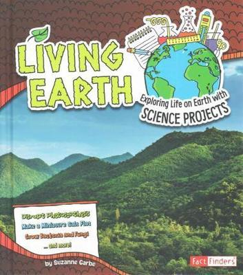 EARTH SCIENCE: LIVING EARTH