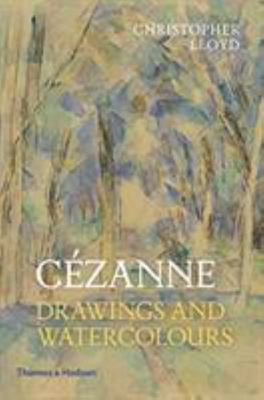 Paul Cézanne - Drawings and Watercolours