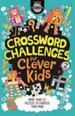 Crossword Challenge for Clever Kids