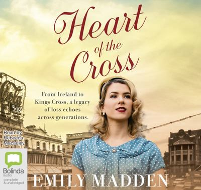Heart Of The Cross (CD)