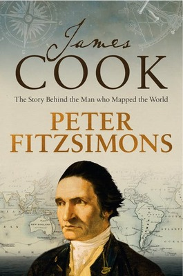 James Cook  Master Mariner Navigator and Cartographer - the Man Behind the Myth (HB)