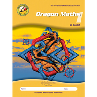 Homepage dragonmaths 1