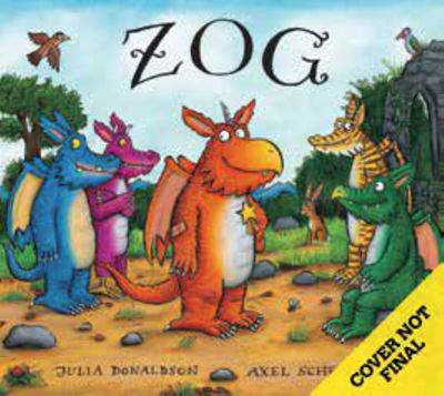 Zog 10th Anniversary edition