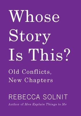Whose Story Is This? - Essays at the Intersection