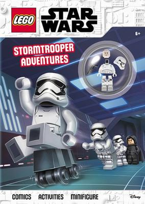 Stormtrooper Adventures (LEGO Star Wars)