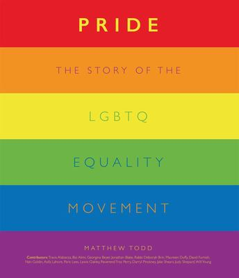 Pride - From Stonewall to the Present