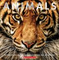 Animals: Witness Life in the Wild Featuring 100s of Species