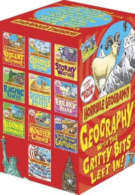 Horrible Geography Boxed Set