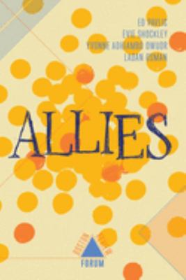 Allies: A Literary Anthology