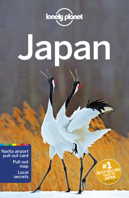 Japan Lonely Planet 16th edition