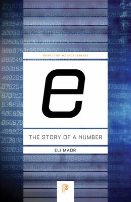 'e': The Story of a Number (2ed)