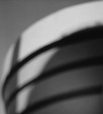 Hiroshi Sugimoto - Architecture