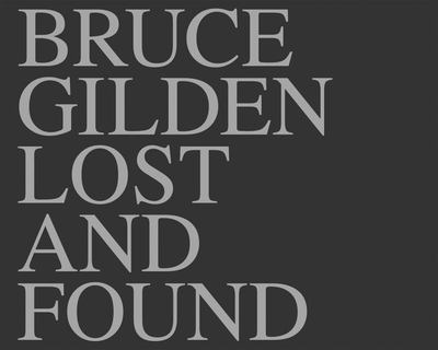 Bruce Gilden: Lost and Found