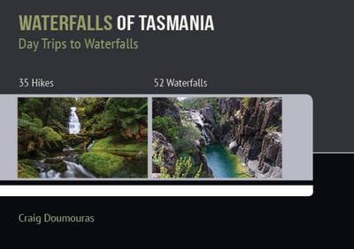 Day Trips to Waterfalls - Waterfalls of Tasmania