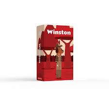 Winston (Card Game)