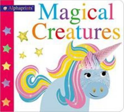 Magical Creatures (Alphaprints)