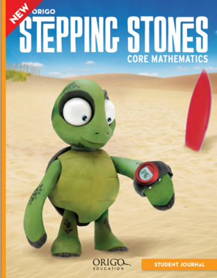 Stepping Stones Core Mathematics Student Journal Year 2 - Origo