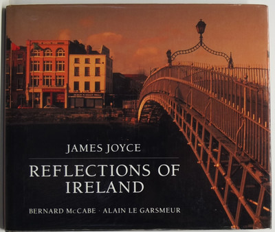 James Joyce: Reflections of Ireland