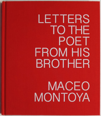 Letters to the Poet from His Brother