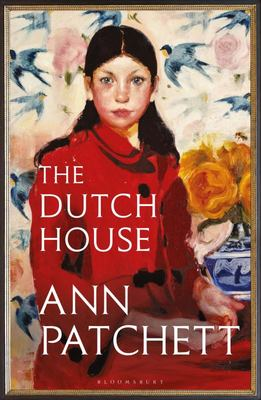 The Dutch House (Signed) H/B