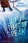 A Time to Speak (Out of Time #2)