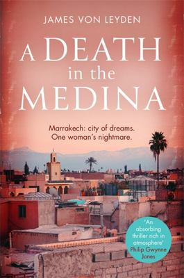 A Death in the Medina (#1)