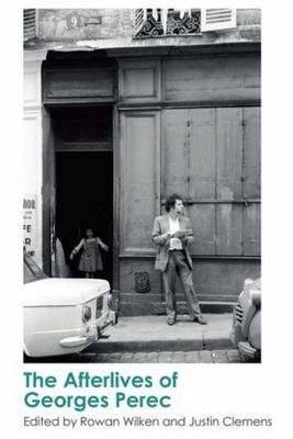 The Afterlives of Georges Perec