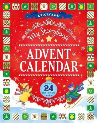 My Storybook Advent Calendar