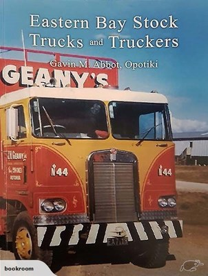 Eastern Bay Stock Trucks and Truckers