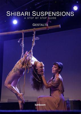 Gestalta Teaches Shibari Suspensions