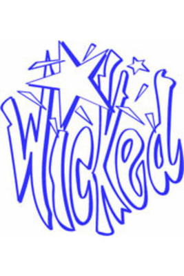 ST1247 Wicked Stamp - ATA