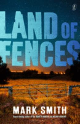 Land of Fences (Winter Trilogy #3)