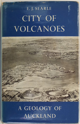 City of Volcanoes: A Geology of Auckland