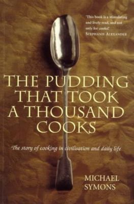 Pudding That Took a Thousand Cooks