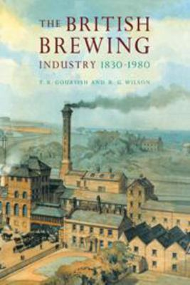The British Brewing Industry 1830-1980