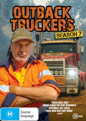 Outback Truckers Series 7