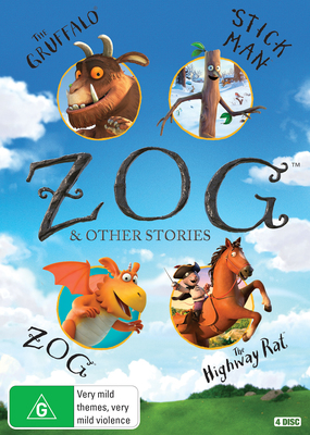 Zog and Other Stories