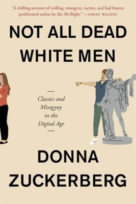 Not All Dead White Men: Classics and M..