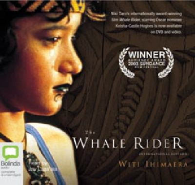 The Whale Rider (MP3 CD)