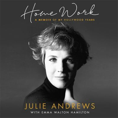 Home Work - A Memoir of My Years in Hollywood Audio CD