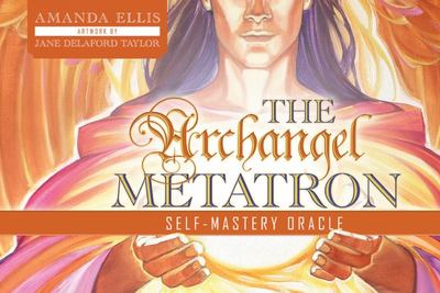 Archangel Metatron Self-Mastery Oracle..