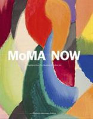 MoMA Now - 375 Works from The Museum of Modern Art, New York