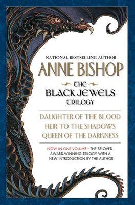 The Black Jewels Trilogy