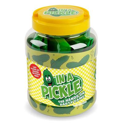 In A Pickle - the hands on party game