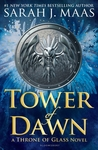 Tower of Dawn (#6 Throne of Glass)