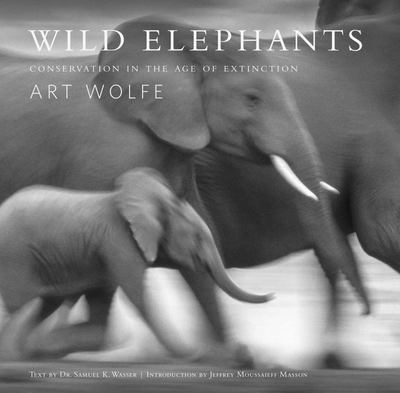 Wild Elephants: Conservation in an Age of Extinction